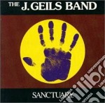 SANCTUARY cd musicale di THE J.GEILS BAND