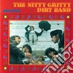 Nitty Gritty Dirt Band - Ricochet cd musicale di THE NITTY GRITTY DIR