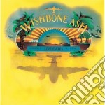 Wishbone Ash - Live Dates cd musicale di WISHBONE ASH