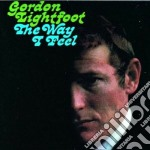 Gordon Lightfoot  - The Way I Feel cd musicale di GORDON LIGHTFOOT