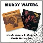 Muddy Waters - Muddy Waters At Newport cd musicale di WATERS MUDDY