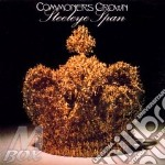 COMMONERS CROWN cd musicale di STEELEYE SPAN