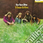 Ten Years After - A Space In Time cd musicale di TEN YEARS AFTER