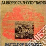 BATTLE OF THE FIELD cd musicale di ALBION COUNTRY B