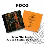 Poco - From The Inside cd musicale di POCO
