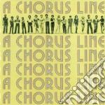 A Chorus Line - Original Cast Recording cd musicale di JOSEPH PAPP (ORIGINA