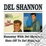 Del Shannon - Runaway cd musicale di DEL SHANNON
