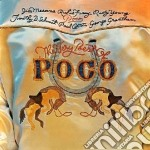 THE VERY BEST OF... cd musicale di POCO