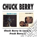 Chuck Berry - Chuck Berry In London cd musicale di BERRY CHUCK