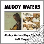 Muddy Waters - Sings Big Bill / Folk Singer cd musicale di WATERS MUDDY
