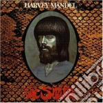 Harvey Mandel - The Snake cd musicale di HARVEY MANDEL