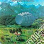 Harvey Mandel - Shangrenade cd musicale di HARVEY MANDEL