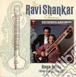 Ravi Shankar & Andre Previn - Concerto For Sitar & Orchestra cd musicale di Ravi & anre Shankar