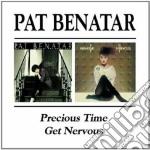 Pat Benatar - Precious Time cd musicale di BENATAR PAT