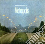 Mike Westbrook - Metropolis cd musicale di WESTBROOK MIKE