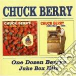 Chuck Berry - One Dozen Berrys cd musicale di BERRY CHUCK
