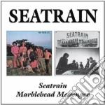 SAME/MARBLEHEAD MESSENGER cd musicale di SEATRAIN