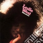 Leslie West - Mountain cd musicale di WEST LESLIE