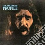 Jan Akkerman - Profile cd musicale di AKKERMAN JAN