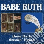 Babe Ruth - Babe Ruth cd musicale di BABE RUTH