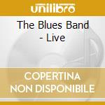 LIVE cd musicale di BLUES BAND