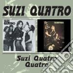 SAME/QUATRO cd musicale di SUZI QUATRO
