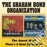 Graham Bond Organisation - The Sound Of '65 cd musicale di THE GRAHAM BOND ORGA