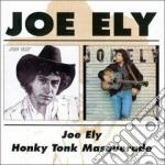 Joe Ely - Joe Ely / Honky Tonk Masquerade cd musicale di ELY JOE