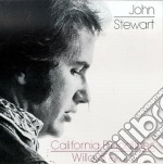 CALIFORNIA BLOODLINES WILLARD cd musicale di STEWART JOHN