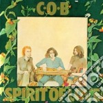 C.O.B. - Spirit Of Love cd musicale di C.O.B.