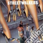 Streetwalkers - Downtown Flyers cd musicale di Streetwalkers
