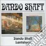 Dando Shaft - Dando Shaft/lantaloon cd musicale di DANDO SHAFT