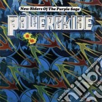 NEW RIDERS OF THE PURPLE SAGE/POWERGLIDE cd musicale di NEW RIDERS OF THE PU