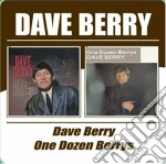DAVE BERRY/ONE DOZEN BERRYS cd musicale di BERRY DAVE
