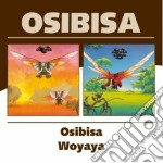 Osibisa/woyaya cd musicale di Osibisa
