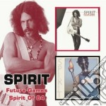 FUTURE GAMES/SPIRIT OF 84 cd musicale di SPIRIT