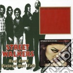 Streetwalkers - Red Card cd musicale di STREET WALKERS