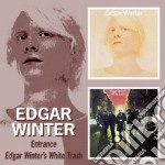 Entrance/edgar winte cd musicale di Edgar Winter