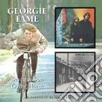 Georgie Fame - Seventh Song cd musicale di GEORGIE FAME