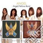 Angel/helluva band cd musicale di Angel