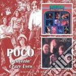 Deliverin/crazy eyes cd musicale di Poco