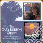 LOFTY FAKE/TONG FUNERAL cd musicale di BURTON GARY QUARTET