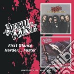 April Wine - First Glance cd musicale di APRIL WINE