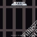 Alcatrazz - Disturbing The Peace cd musicale di ALCATRAZZ