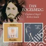 CAPTURED ANGEL/NETHERLAND cd musicale di FOGELBERG DAN