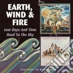 Earth, Wind & Fire - Head To The Sky cd musicale di Earth Wind & Fire