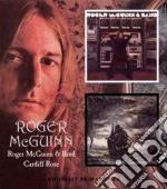 Roger Mcguinn - Roger Mcguinn Band cd musicale di ROGER MCGUINN