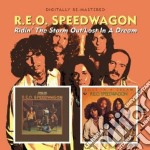 Ridin the storm out/l cd musicale di Reo Speedwagon