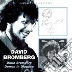 David Bromberg - David Bromberg cd musicale di BROMBERG DAVID