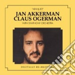 Jan Akkerman / Claus Ogerman - Aranjuez cd musicale di Ian & oger Akkerman